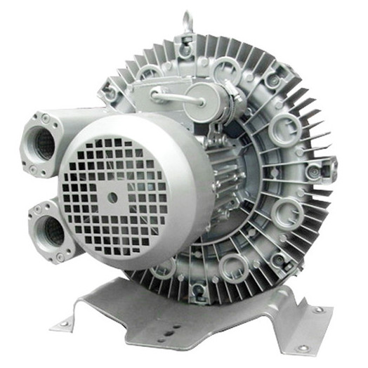 Промышленная вихревая воздуходувка ERSTEVAK EVH 24/45 3ф