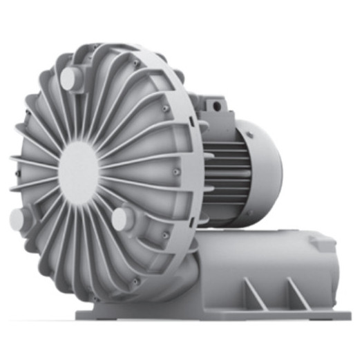 Промышленная вихревая воздуходувка Elektror SD 7