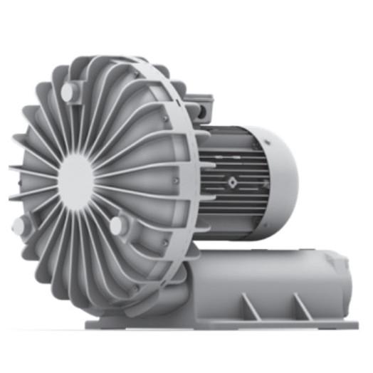 Промышленная вихревая воздуходувка Elektror SD 9