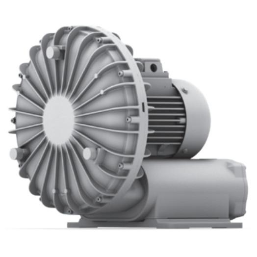 Промышленная вихревая воздуходувка Elektror SD 600