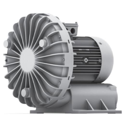 Промышленная вихревая воздуходувка Elektror SD 800