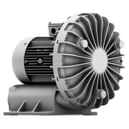 Промышленная вихревая воздуходувка Elektror 1SD 510 - 50/1,6