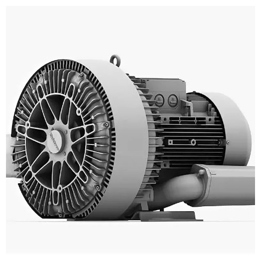 Промышленная вихревая воздуходувка Elektror 1SD 910 - 50/18,5