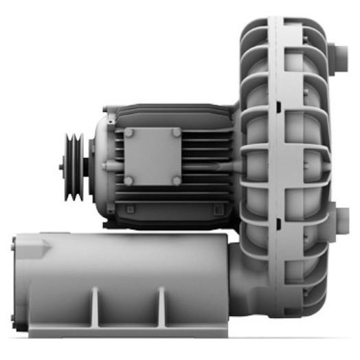 Промышленная вихревая воздуходувка Elektror SD 7-1