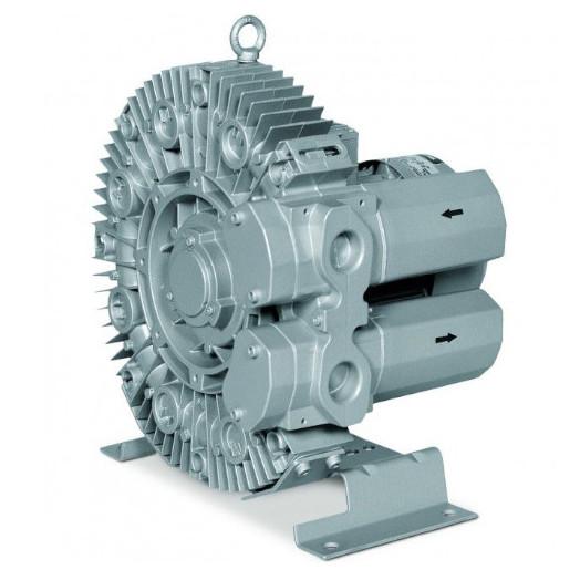 Промышленная вихревая воздуходувка Elmo Rietschle 2BH7 630-0AD66-7-ZT G-Series ATEX