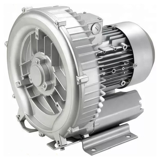 Промышленная вихревая воздуходувка МТ 06-380