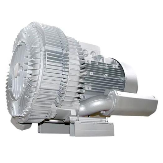 Промышленная вихревая воздуходувка МТ 08-Т1С-18,5