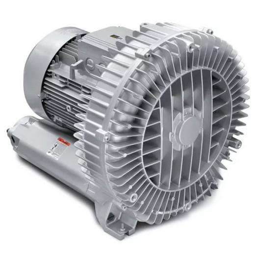 Промышленная вихревая воздуходувка МТ 09-Т1С-18,5