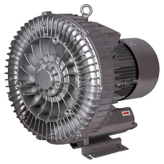 Промышленная вихревая воздуходувка Seko BL060001022