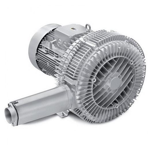 Промышленная вихревая воздуходувка МТ 12-Т2С-20