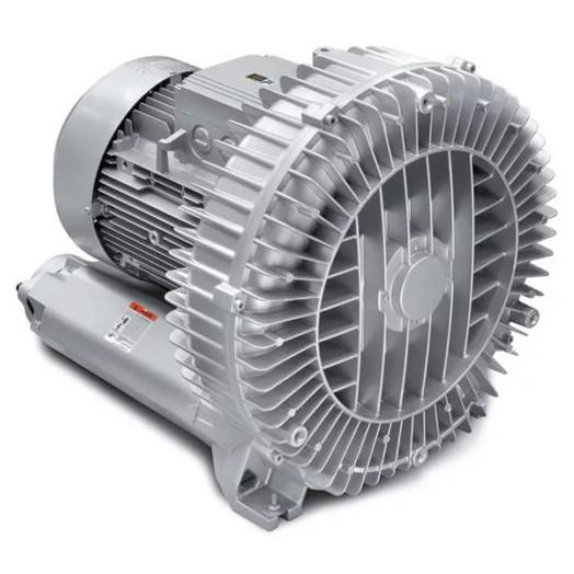 Промышленная вихревая воздуходувка МТ 11-Т2С-7,5