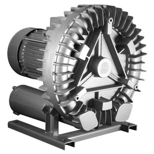 Промышленная вихревая воздуходувка Esam UNIJET 1000-083009