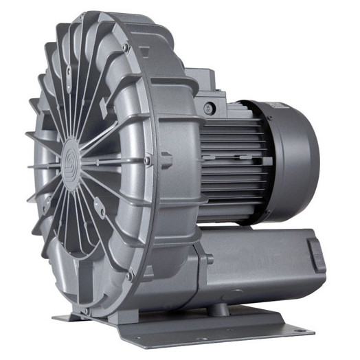 Промышленная вихревая воздуходувка Esam MEDIOJET-061502