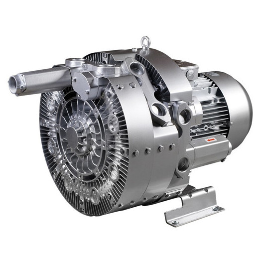 Промышленная вихревая воздуходувка MSH Techno BL-120-820