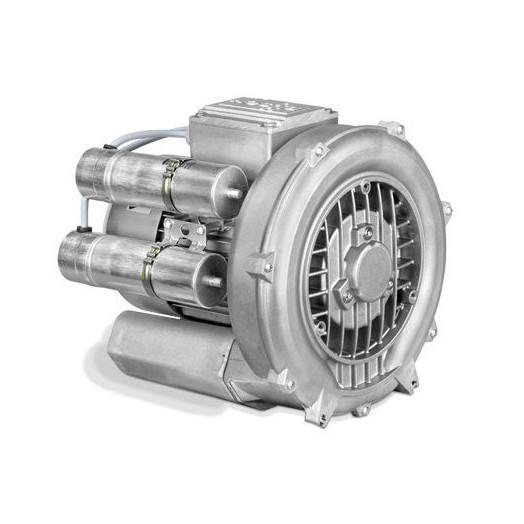 Промышленная вихревая воздуходувка Busch Samos SB 0080 D0
