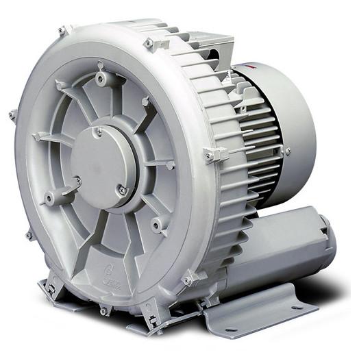 Промышленная вихревая воздуходувка DVP TSC.310-1