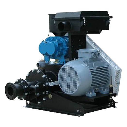 Промышленная роторная воздуходувка Рутса CCМ ВР-5.1
