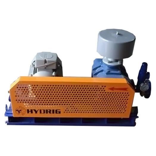 Промышленная роторная воздуходувка Рутса HYDRIG RSS-65-5,5
