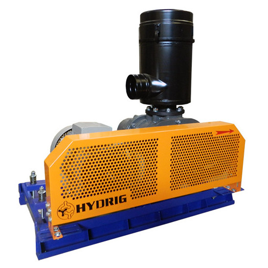 Промышленная роторная воздуходувка Рутса HYDRIG RSS-100-18,5