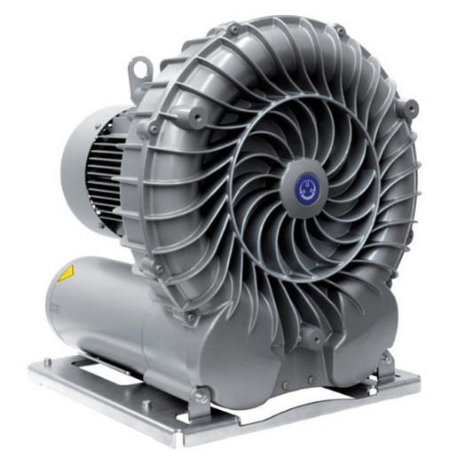 Промышленная вихревая воздуходувка Becker SV 701/1-11.0