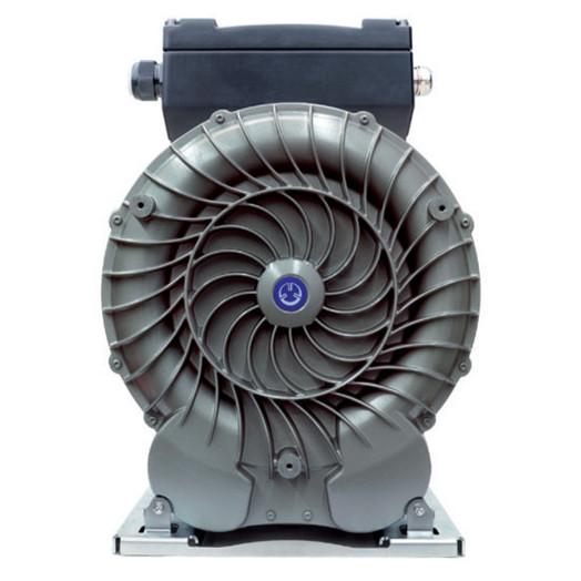 Промышленная вихревая воздуходувка Becker VARIAIR SV 700/1
