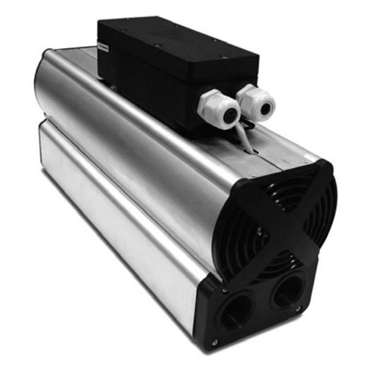 Промышленная вихревая воздуходувка Becker VASF 1.120/1-1.65-1