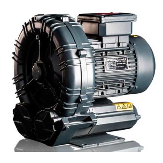 Промышленная вихревая воздуходувка FPZ K12-MS-MOR-9.20 Standard